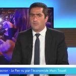 Marc Touati: «Les marchés vont trop loin et l'euphorie peut retomber comme un soufflé !»