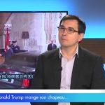 Quand Donald Trump mange son chapeau… Avec Olivier Berruyer