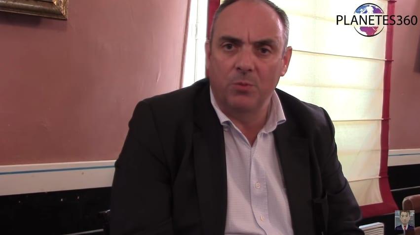 Olivier Delamarche: La France n