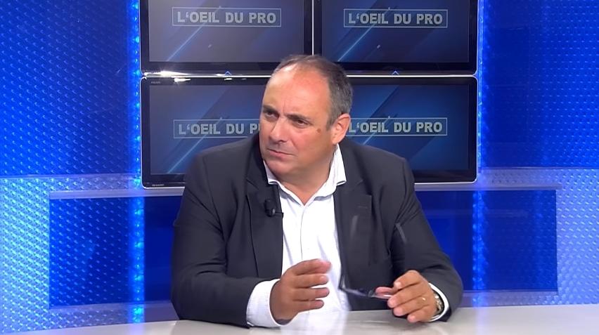 """Olivier Delamarche: Législatives: """"Je recommande de fiche le camp des marchés et d"""