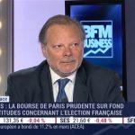 """Philippe Béchade: """"Les marchés n'anticipent plus rien. Ils reçoivent chaque mois, 200 milliards sortis de l'air ambiant"""""""