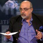TVLibertés: Politique & éco n°127 avec Pierre Jovanovic: le veau d'or est toujours debout (avril 2017)