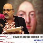 Pierre Jovanovic: Revue de presse spéciale licenciements (avril 2017)
