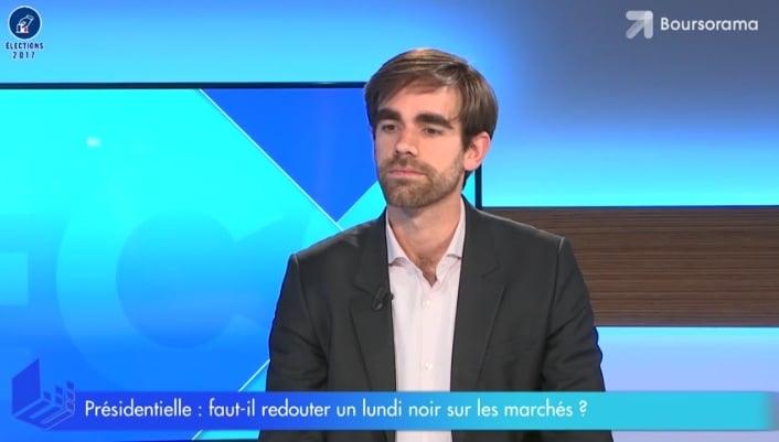 Pierre Sabatier: Présidentielle: faut-il redouter un lundi noir sur les marchés ?