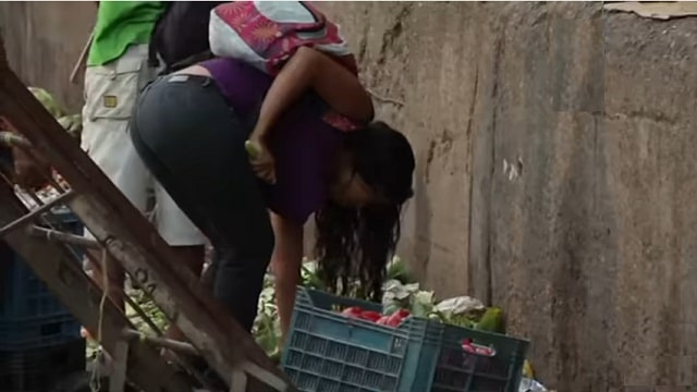 Au Venezuela, les pauvres n'ont jamais été aussi nombreux