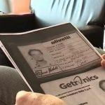 Italie: stagiaire à 60 ans !