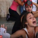 Venezuela: dans la ville de La Guaira, entre 80% et 90% des habitants vivent désormais dans la misère