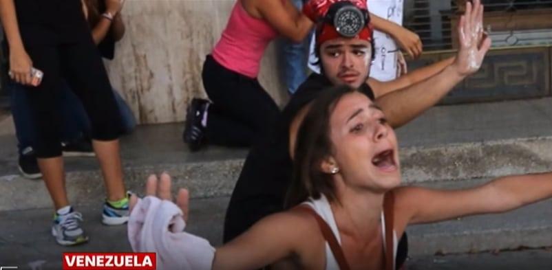 Venezuela: un 74ème mort après 80 jours de manifestations anti-Maduro
