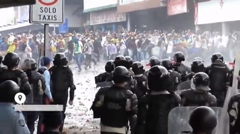 Venezuela: trois morts dans des manifestations, l
