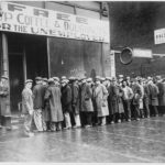 Au cours de ces 10 dernières années, l'économie américaine a autant progressé que durant les années 1930