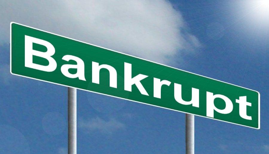ALERTE: La plupart des pays souverains sont en faillite et ne peuvent même pas rembourser les intérêts sans les taux négatifs.