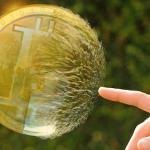 Nicolas Perrin: Bitcoin: bienvenue dans la 3ème bulle !