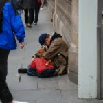 Royaume-Uni: l'envers social de la prospérité au coeur des élections