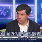 Jacques Sapir: «Emmanuel Macron sera confronté à une opposition sociale extrêmement importante»