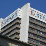 Suisse: Novartis va supprimer 500 postes à Bâle