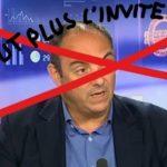 Olivier Delamarche: «Je suis viré de BFM Business»