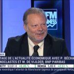 Philippe Béchade: La banque centrale chinoise injecte l'équivalent de 130 milliards de dollars par mois