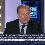 """Philippe Béchade: """"200 milliards de dollars sont injectés par les banques centrales chaque mois"""""""