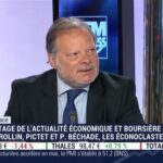 Philippe Béchade: Le taux de détention d'actifs «extrêmement pourris» est le plus élevé de l'histoire des marchés