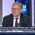 Philippe Béchade: «Les marchés montent du fait des 200 milliards injectés par les banques centrales chaque mois»