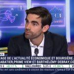 Pierre Sabatier: Le moteur des marchés s'appelle les banques centrales et la liquidité qu'elles injectent
