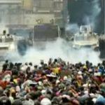 Venezuela: L'implacable logique du chaos – Les morts s'entassent !
