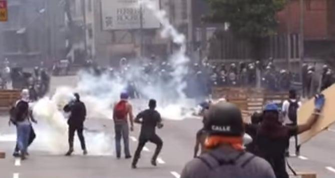 Le Venezuela s