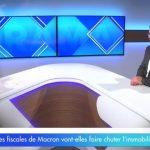 Les mesures fiscales de Macron vont-elles faire chuter l'immobilier ?