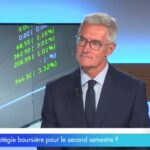 """Didier Saint-Georges: Bourse: """"Y a un petit parfum de la Comtesse du Barry, encore un moment Monsieur le bourreau !"""""""