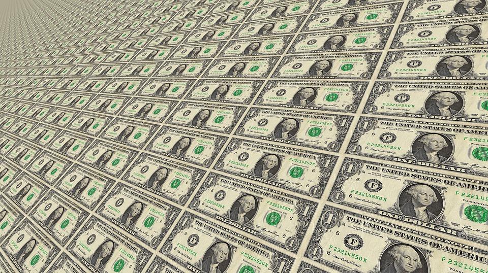 Peter Schiff: Imprimer des tombereaux de liquidités n'est en aucun cas un remède contre le Covid-19