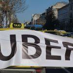 En trois mois, Uber affiche une perte de 708 millions de dollars