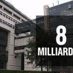 Le constat de la Cour des comptes est accablant: en 2017, le trou budgétaire se creusera d'au moins 8 milliards