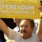 La Catalogne convoque un référendum sur son indépendance