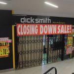 Etats-Unis: Spirale infernale: Le nombre de fermetures de commerces de détail est en train de doubler.