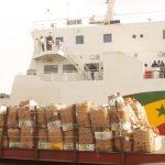 Sénégal: les exportations enregistrent une baisse de 26,5% en avril 2017