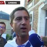 """François Ruffin: """"Macron c'est Robin des bois à l'envers, c'est prendre aux pauvres pour donner aux riches"""""""