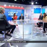Gros malaise sur le plateau de France 3 pendant l'intervention d'une candidate «En Marche»