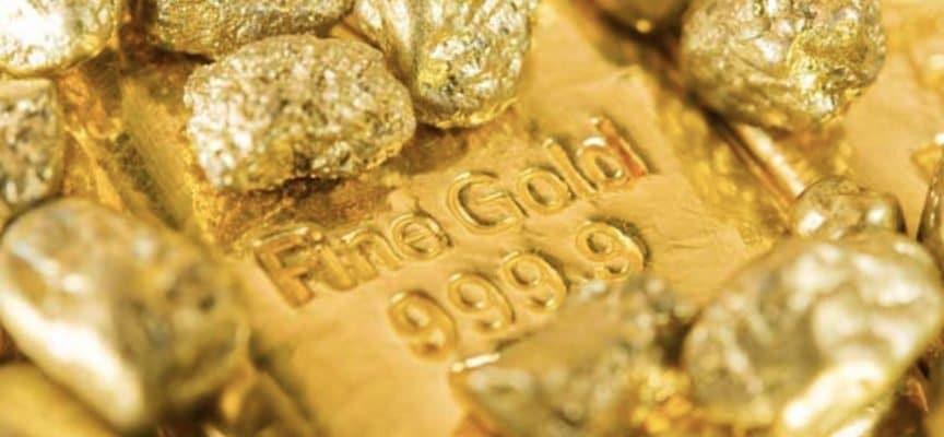 L'or repart à la baisse: voici le niveau clé de support pour garantir la pérennité du marché haussier