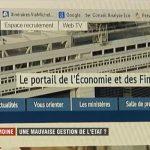 France: un rapport du sénat pointe du doigt la mauvaise gestion du patrimoine immobilier de l'état