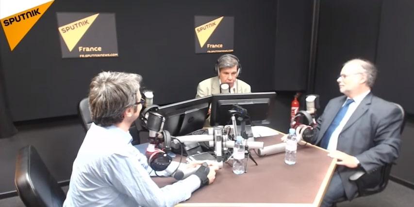 Les conséquences des projets de Macron sur la demande des ménages... avec Jacques Sapir et Philippe Béchade