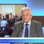 Jean-Claude Trichet: «Il y a beaucoup d'indicateurs dangereux que les marchés ne veulent pas voir !»