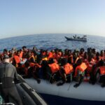 L'Italie demande aux Européens d'ouvrir leurs ports aux bateaux de migrants