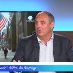 """Olivier Delamarche: Vous voulez les """"vrais"""" chiffres du chômage américain ? Eh bien, je vais vous les donner !"""
