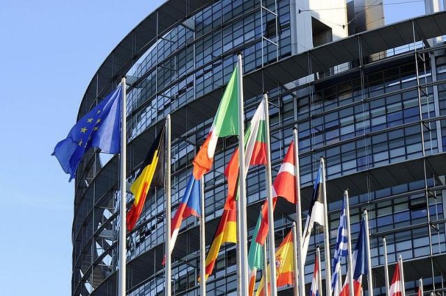 Le visage des institutions européennes... et ses dessous !