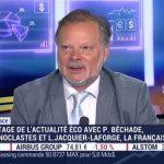 Philippe Béchade: «Y a plus aucun mouvement sur les marchés sauf une hausse façon funiculaire !»