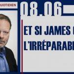 """Philippe Béchade: Séance du Jeudi 08 Juin 2017: """"Et si James Comey l'irréparable… ?"""""""