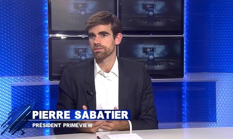 Pierre Sabatier: Actions européennes: trop d