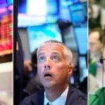Les actions à la fin d'un marché haussier de plusieurs siècles !