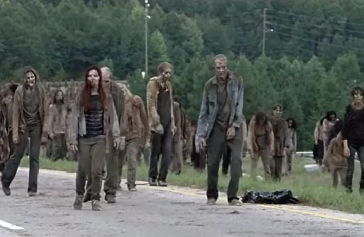 Nick Hubble: Les zombies trébuchent sur les taux d'intérêt