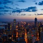 Chicago à nouveau infestée par les «Gangs», … Des milliers de gens fuient la 3ème ville Américaine.